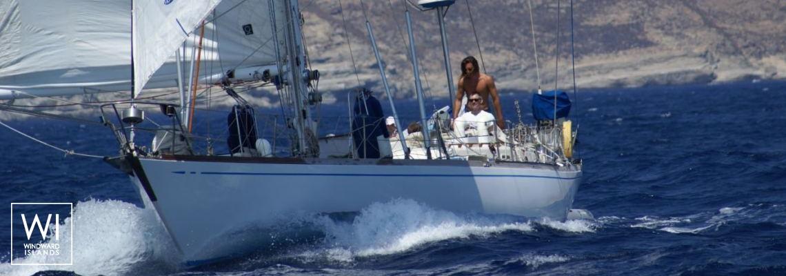 Yacht Charter Nautor S Swan Swan 55 1971 8 Pax