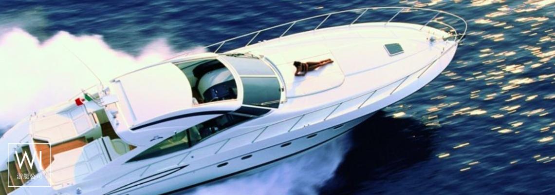 Sarnico 65Sarnico Yachts