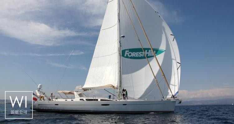 Garcia 70Garcia Yachting