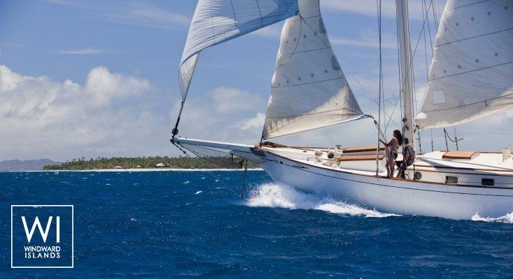voilier schooner 83 u0026 39   u00e0 louer 1972  fidji