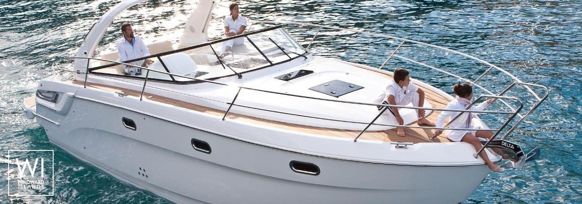 BMB Sport 34 Bavaria Yachts Exterior 1