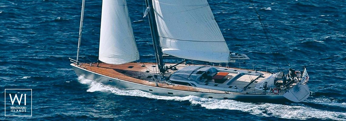 Nizza - Smart Spirit I Custom Schooner 28M