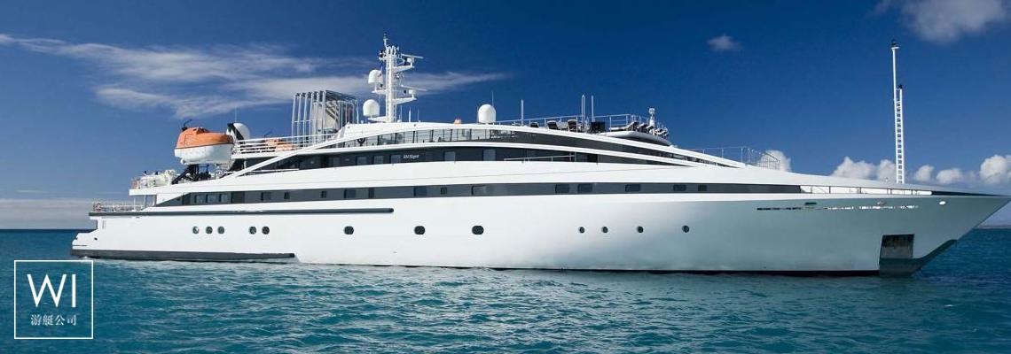 RM Elegant  Lamda Yacht 72M Exterior 1