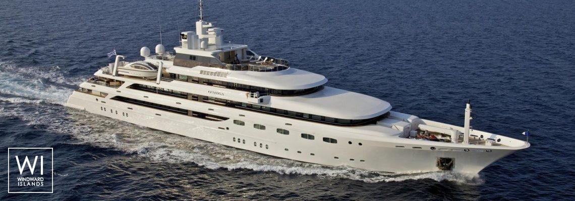 motoryacht yacht 82m omega  u00e0 louer 1985  cyclades  france