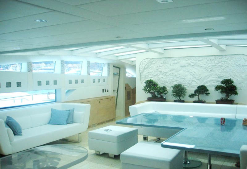 motoryacht yacht 115 u0026 39  blue princess  u00e0 louer  france  italie