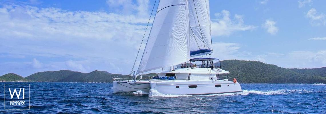 Nenne  Fountaine Pajot Victoria 67' Exterior 0