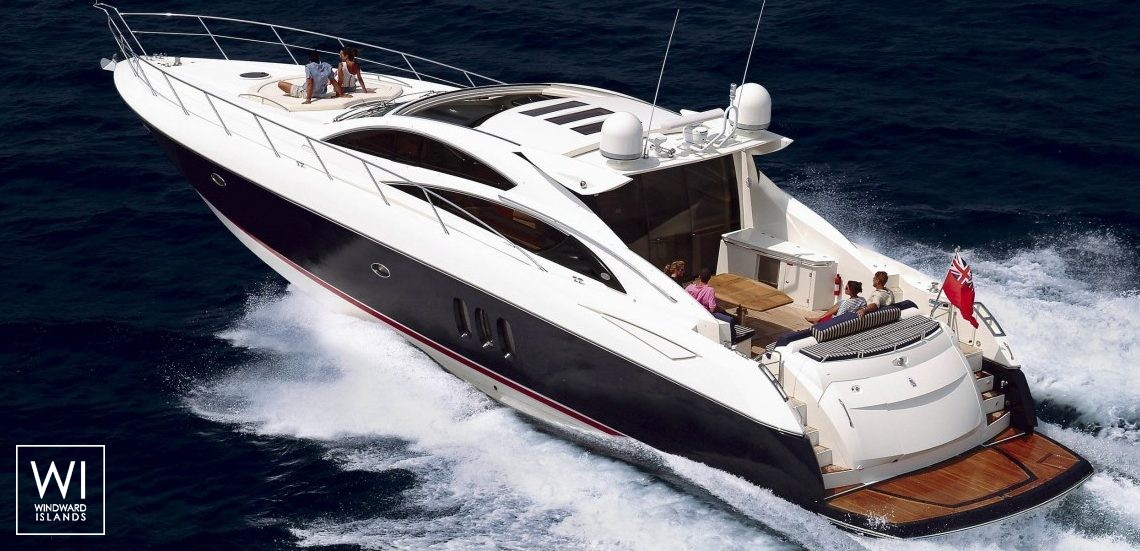 motoryacht predator 72 u0026 39  aspire of london  u00e0 louer  corse