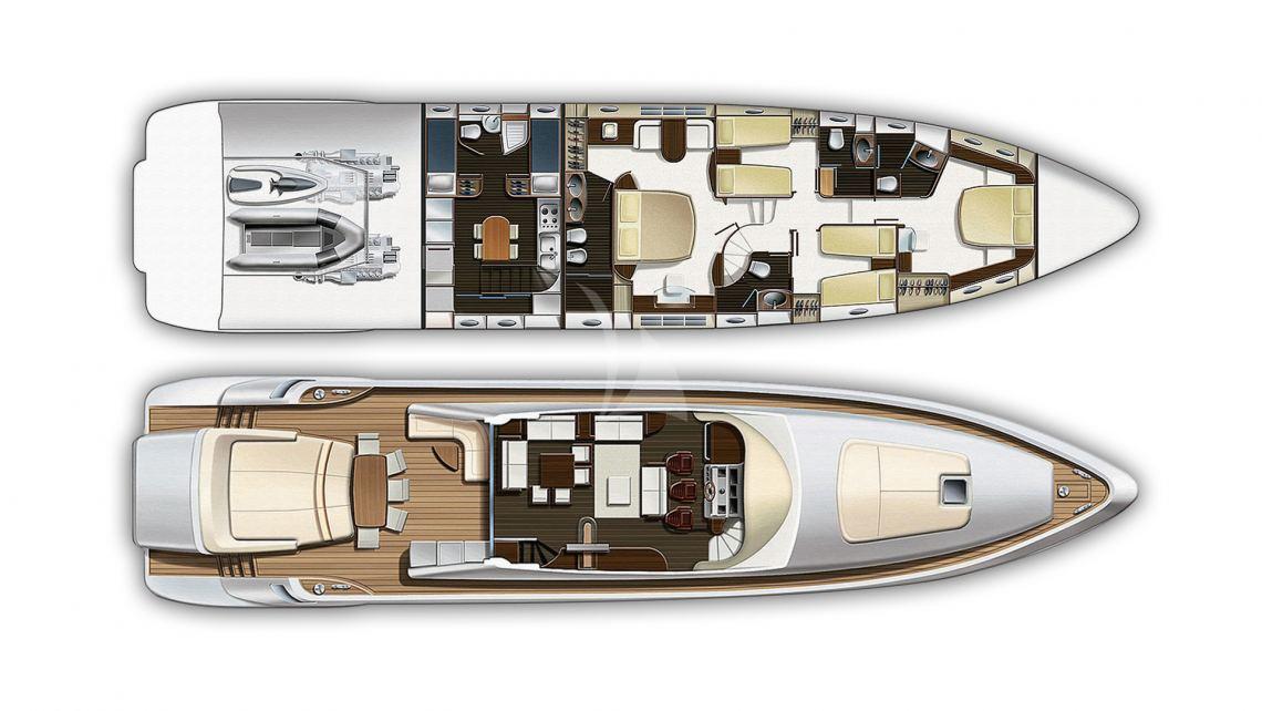 Azimut-yachts Open 86s Layout 1