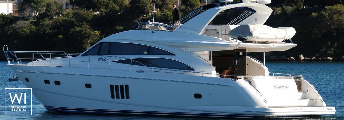Sorana (Princess Yacht 67')