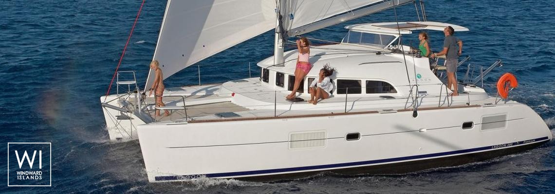 Olbia - Smart Spirit I Custom Schooner 28M