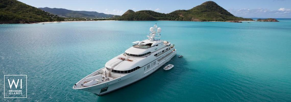Roma Viareggio Yacht 62M Exterior 1