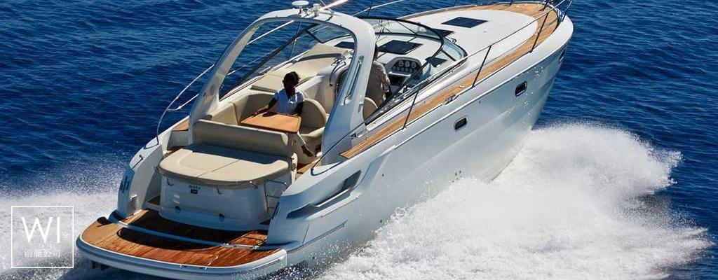 BMB Sport 38 Bavaria Yachts Exterior 1