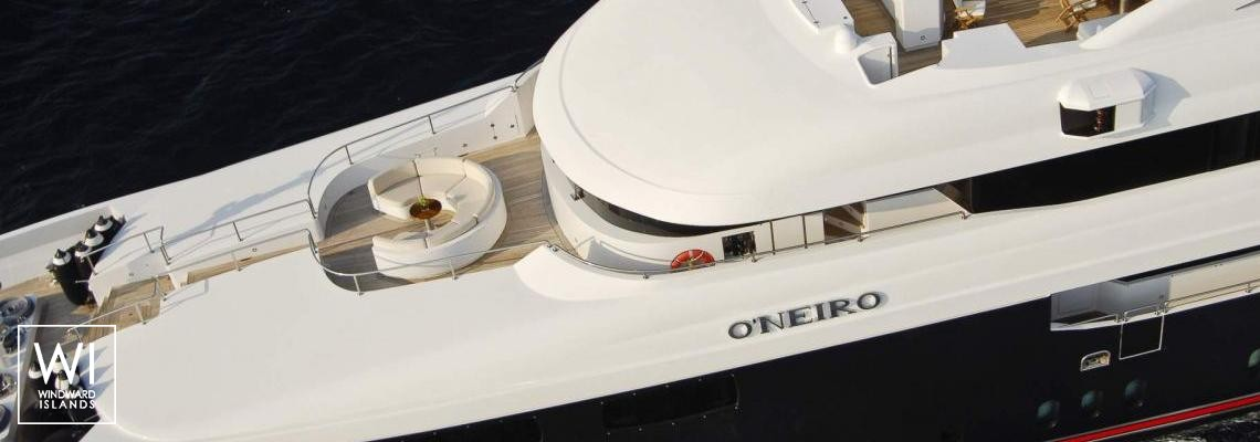 O Neiro  Golden Yachts - 52M Exterior 1
