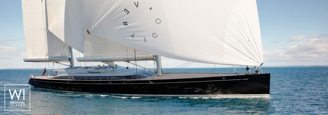 Vertigo Alloy Yachts Sloop 67M