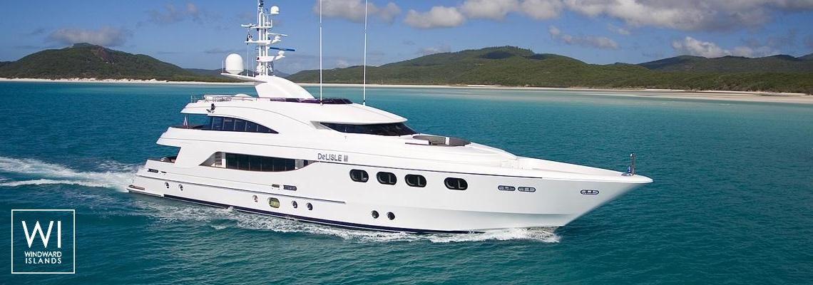 Fiji - Catamaran 43'Custom