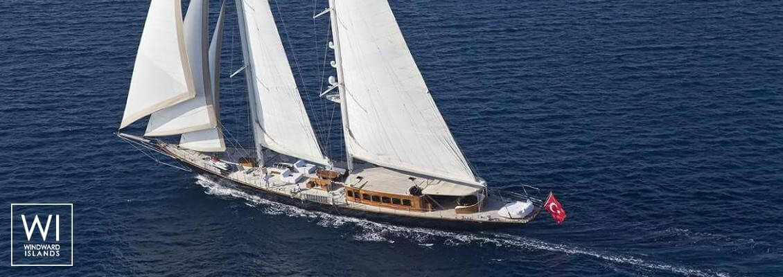Regina (Turkish Gulet 56M)