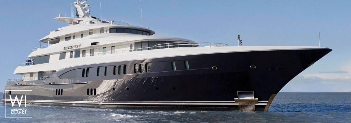 Excellence V  Abeking & Rasmussen Yacht 60M Exterior 1