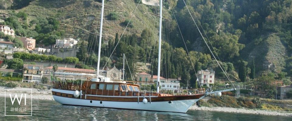 Altinlar Turkish Gulet - 24M