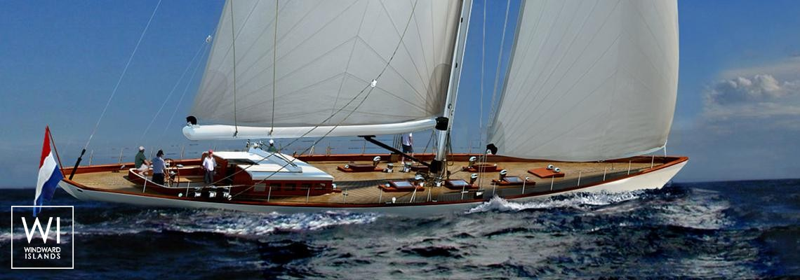 Annagine JOM Sloop 34M