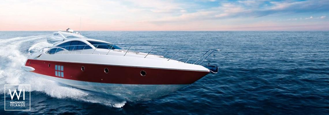 Sultans Way 006  Azimut Yachts Open 68S Exterior 1