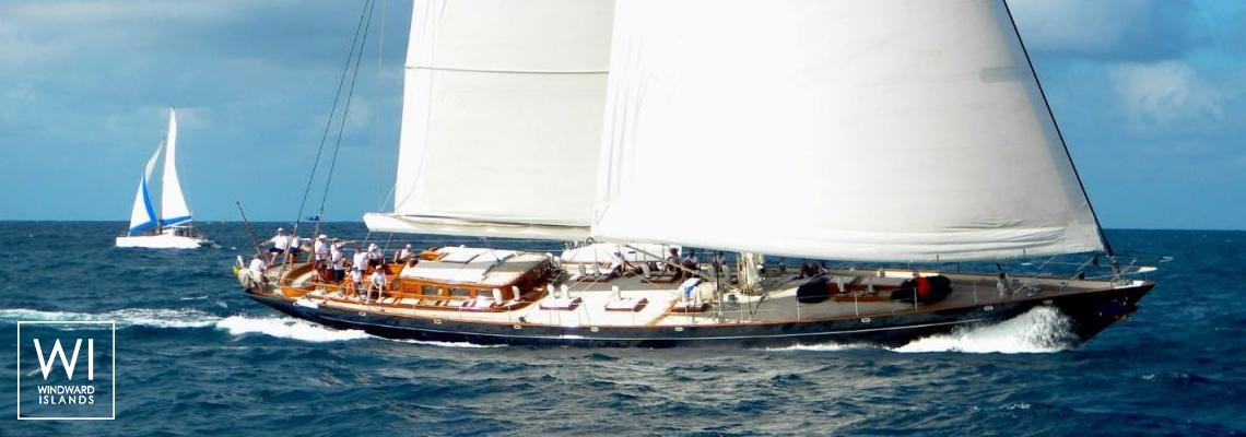 Indonesia - Ketch 65MCustom