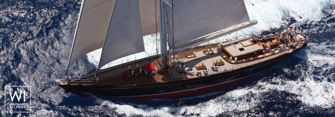 Shamoun  Jachtwerf Klaassen Sloop 33M Exterior 1