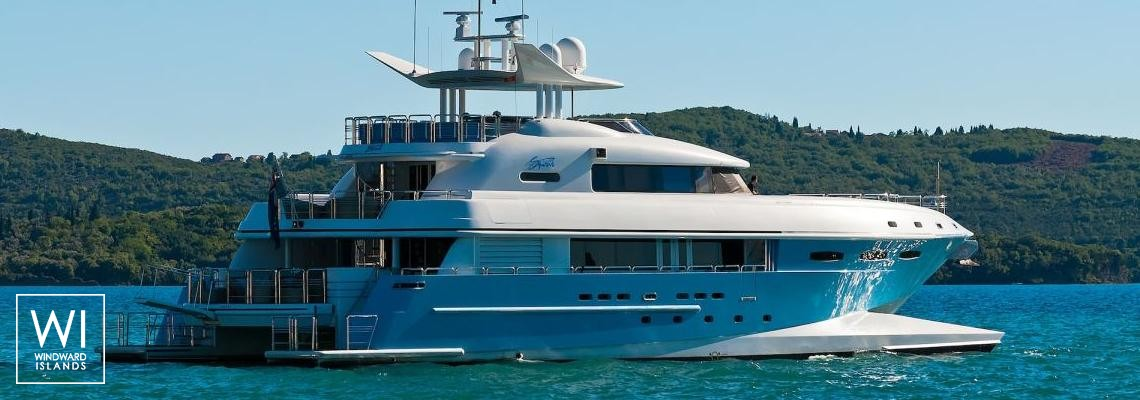 Spirit New Zealand Yachts Spirit 35
