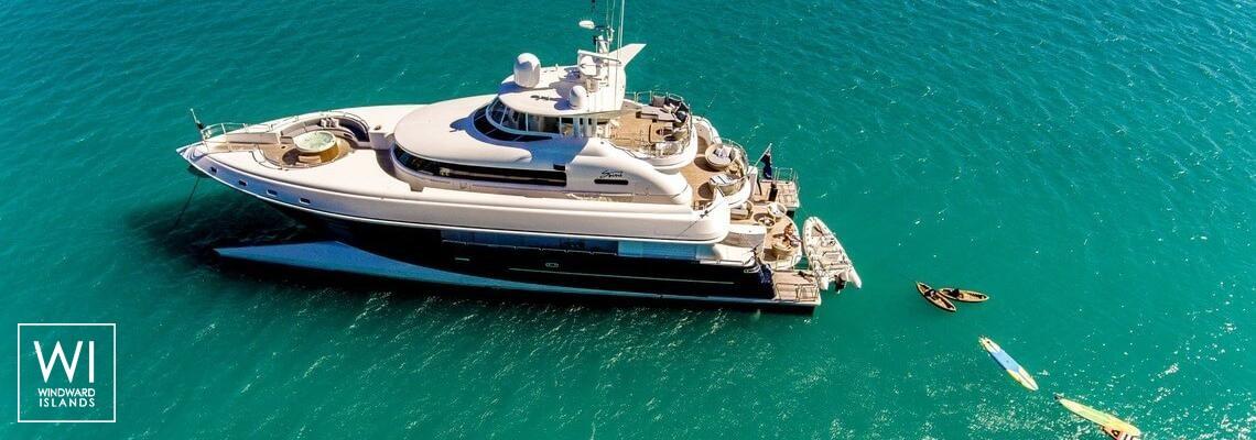 Spirit New Zealand Yachts Spirit 35