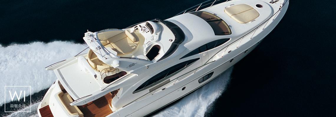 Emmy Azimut Yachts Fly 68 EVO