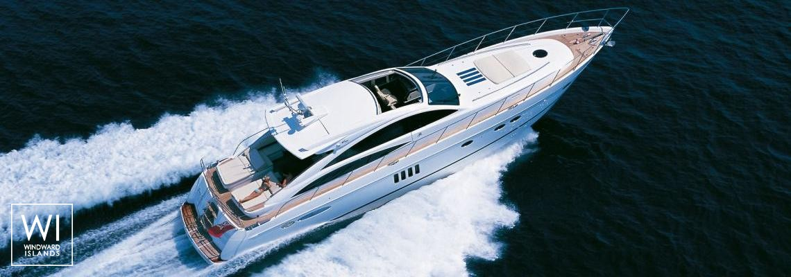 Princess V 70 Princess Yachts Exterior 1