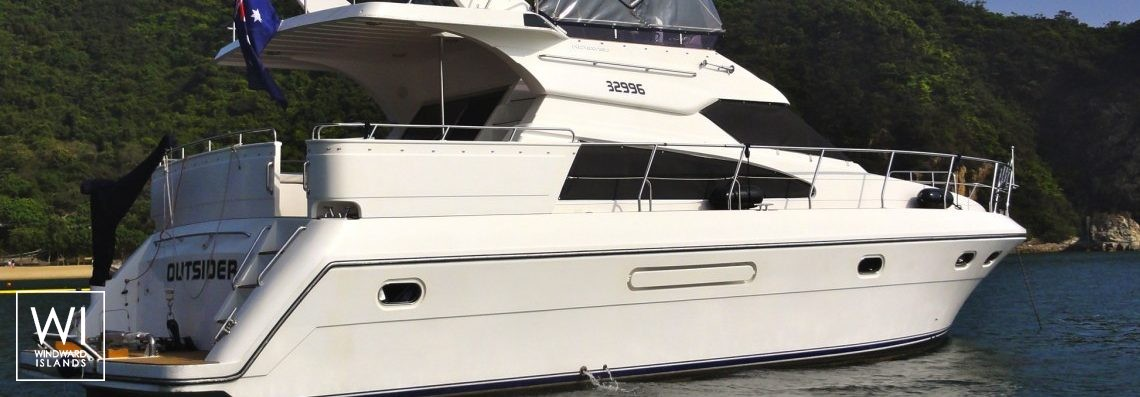Novatec 56 FlyNovatec Yachts