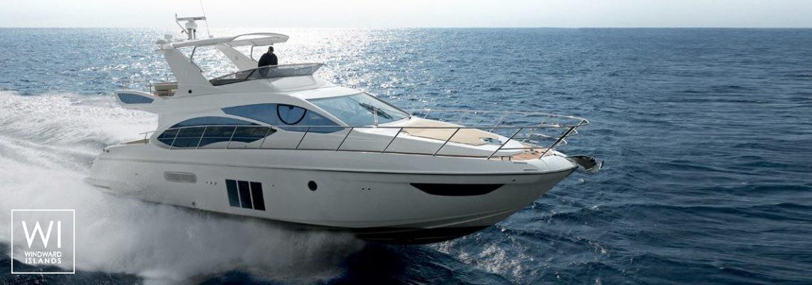 Azimut 53 FlyAzimut Yachts