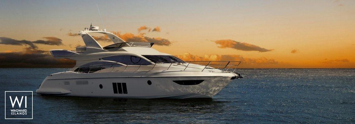 Azimut 58 FlyAzimut Yachts
