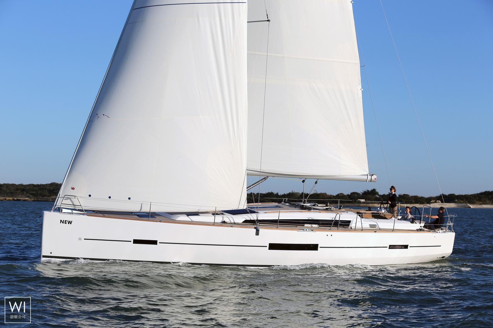 Dufour 560Dufour Yachts