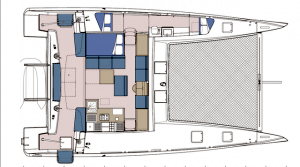 Xl-catamaran Ts 42 Layout 1