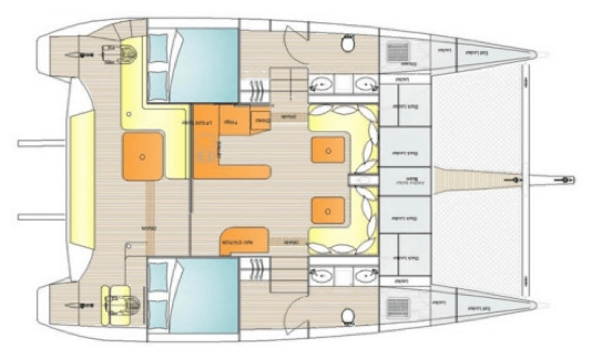 Islands-spirit-catamaran Islandsspirit 38 Layout 1