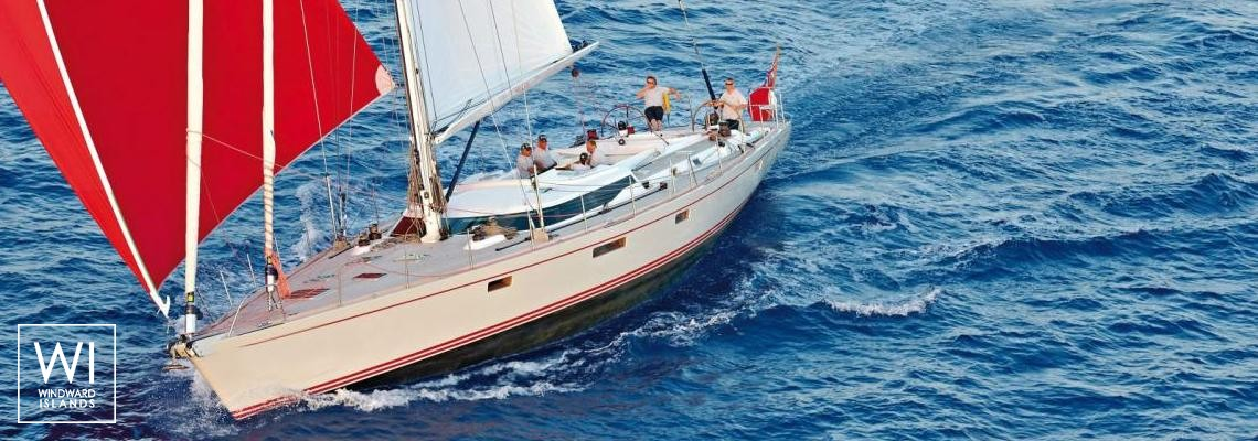 Swallows and Amazon Creek  CNB Sloop 77' Exterior 1