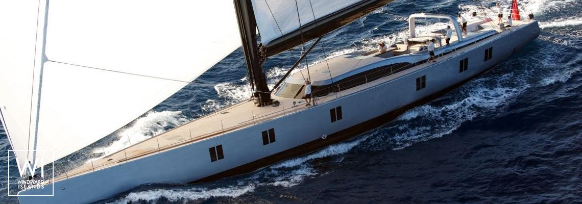 Indonesia - Historical Schooner 61Custom