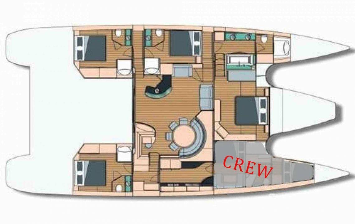 Alliaura-marine Privilege 745 Layout 1