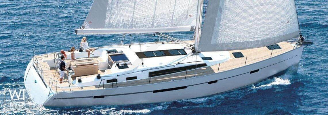 Yacht charter Canary Islands