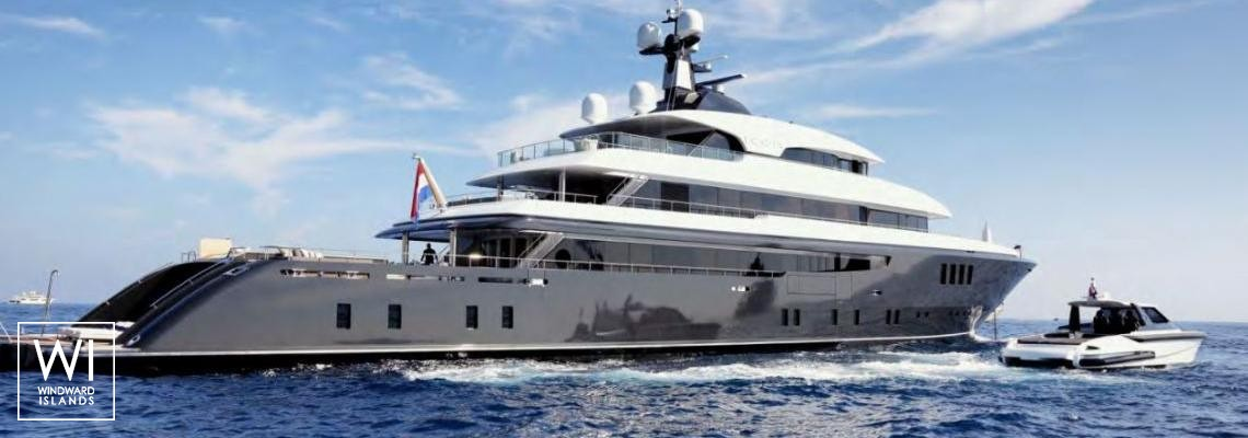 Icon Icon Yacht Yacht 67M