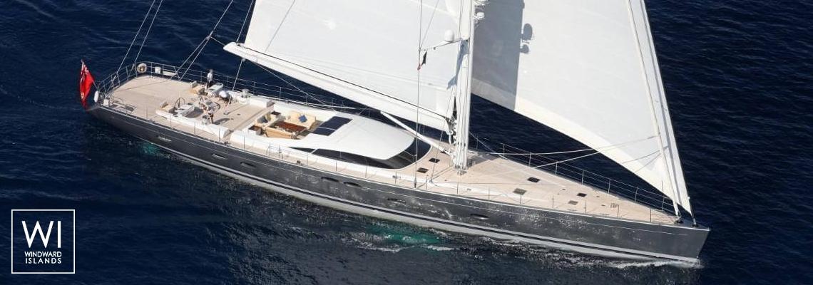 MIRASOL (ex Heureka) Holland Jachtbouw Sloop 45M Exterior 1