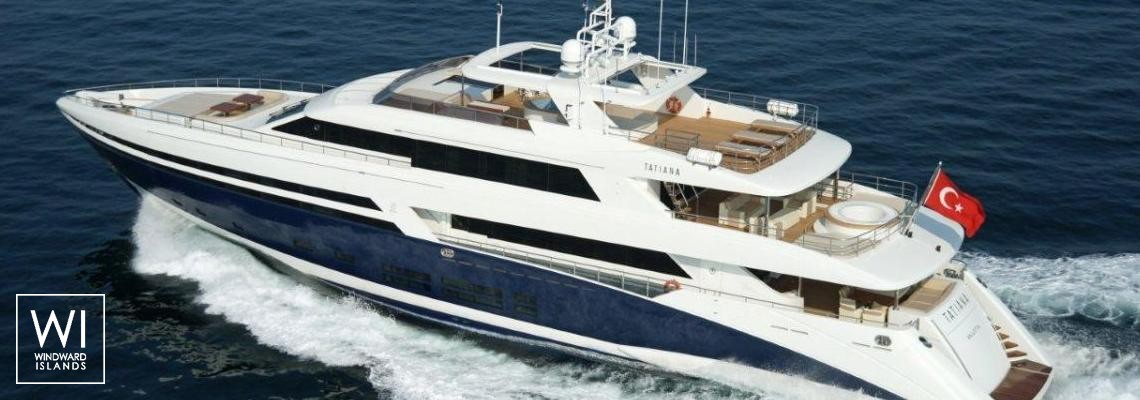 Tuscany - Secret Life (ex Al Mahboba)Feadship Classic yacht 45M