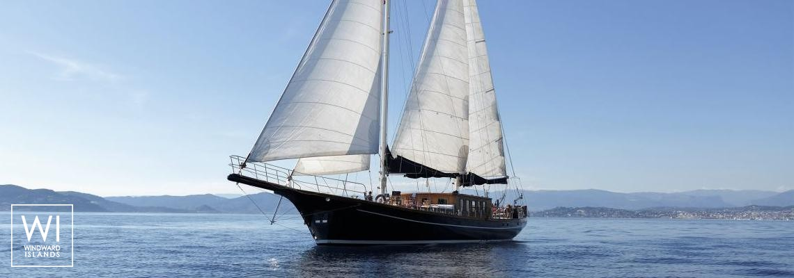 Smart Spirit I Custom Schooner 28M