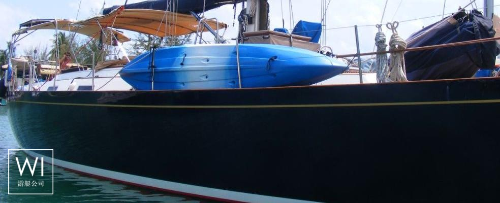 Sloop 60'Custom