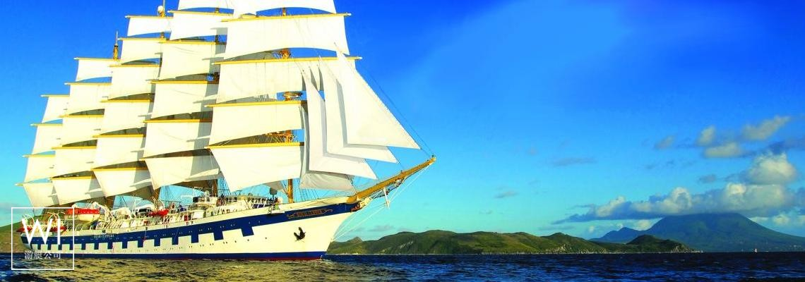 Royal Clipper   Clipper 134M Exterior 1