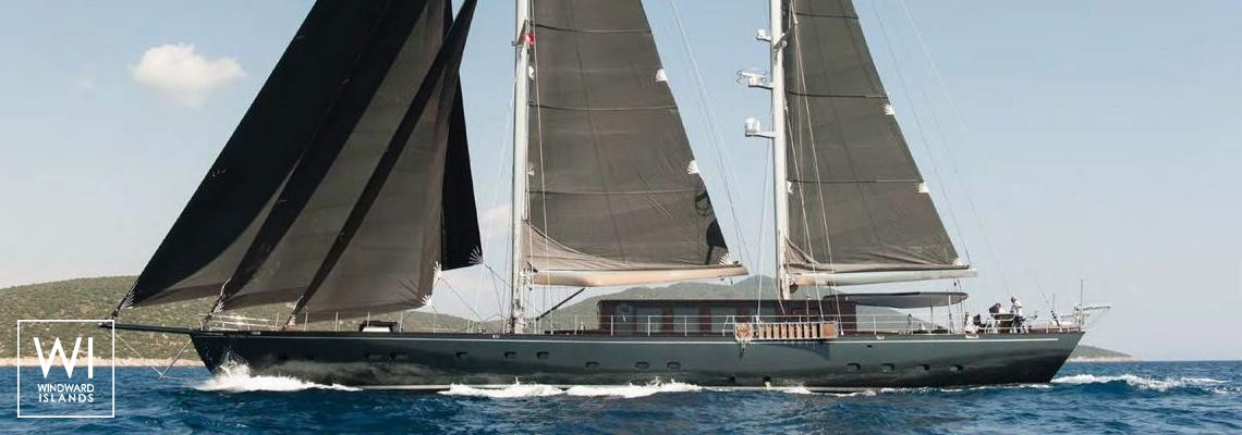 Rox Star Custom Ketch 40M