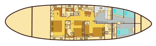 Custom Ketch 29m Layout 1