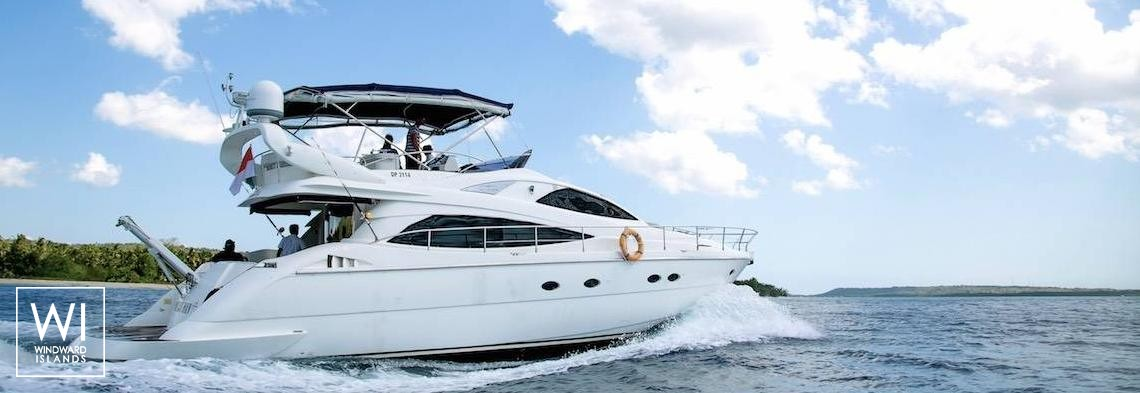 Aicon Fly 56Aicon Yachts