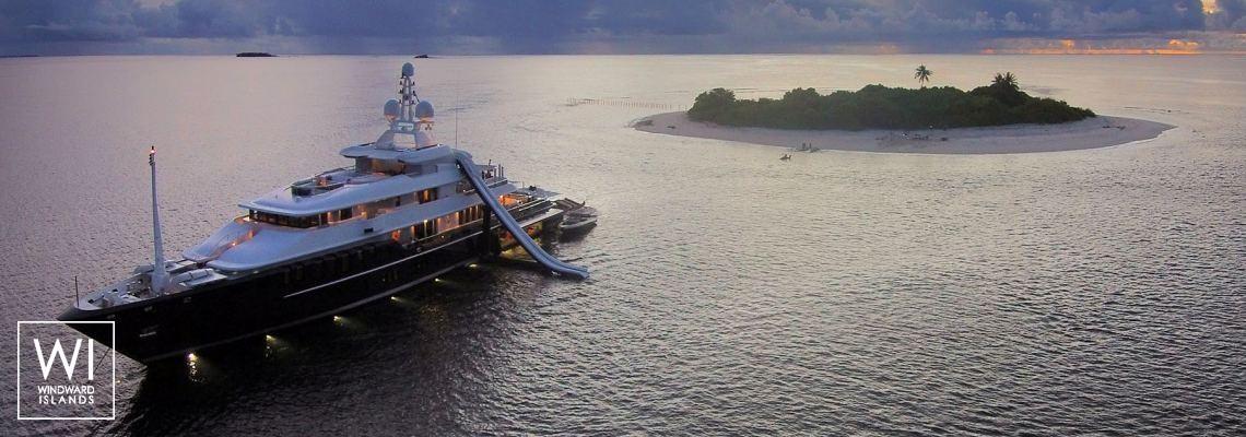 Triple Seven Nobiskrug Yacht 68M Exterior 1